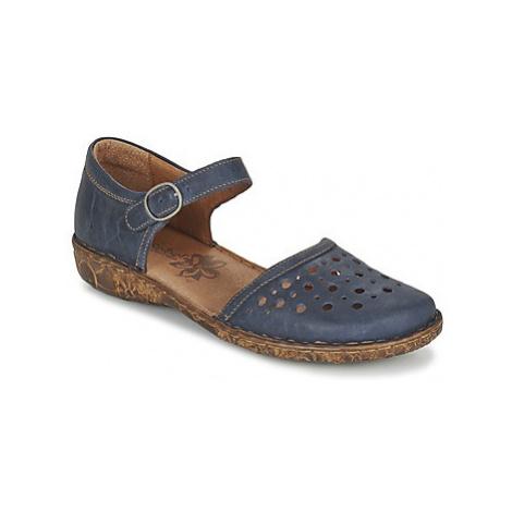 Josef Seibel ROSALIE 19 women's Sandals in Blue