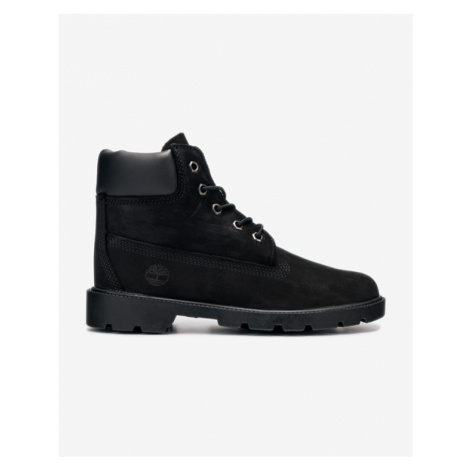 Timberland Kids ankle boots Black