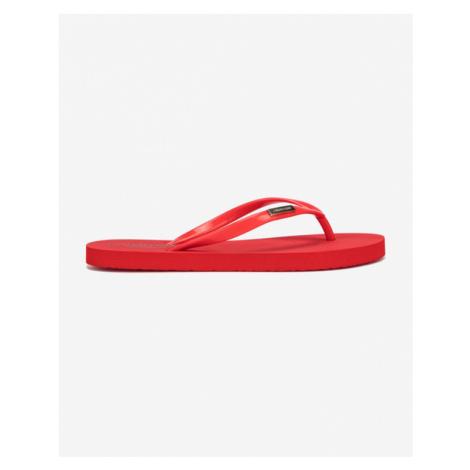 Calvin Klein Flip-flops Red