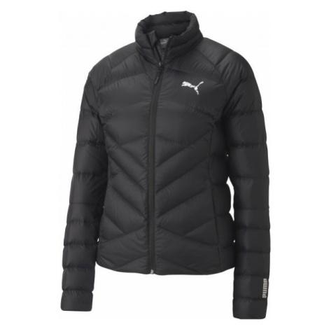 Puma WARMCELL LIGHTWEIGHT JACKET black - Winter jacket