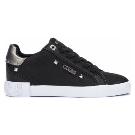 Guess Sneakers Black