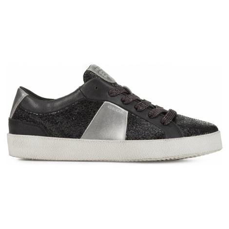 Geox Warley Sneakers Black
