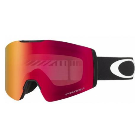 Oakley FALL LINE XM black - Ski goggles