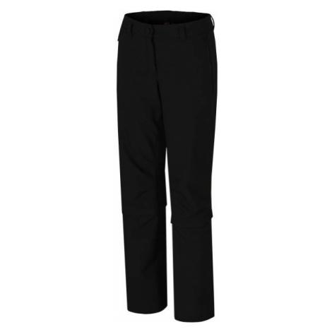 Hannah QUENTIN black - Women's convertible pants