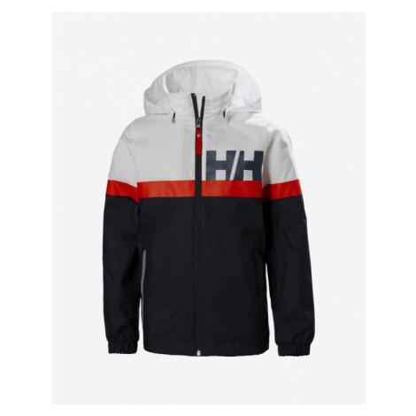 Helly Hansen Active Kids Jacket Blue White