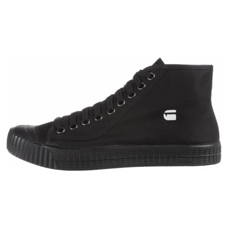 G-Star RAW Rovulc MID Sneakers Black