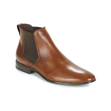 Carlington JEVITA men's Mid Boots in Brown