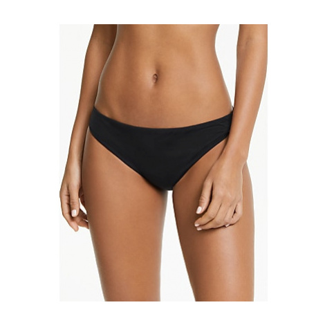 Seafolly Active Swim Hipster Bikini Briefs, Black