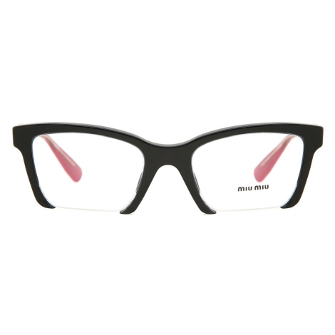 Miu Miu Eyeglasses MU04NV RASOIR 1AB1O1
