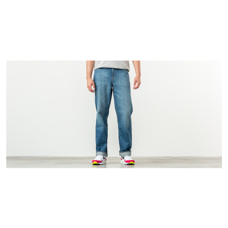 Our Legacy Gift From Mom Wash Formal Cut Jeans Blue Denim