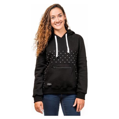 sweatshirt Horsefeathers Adira - Dots - women´s