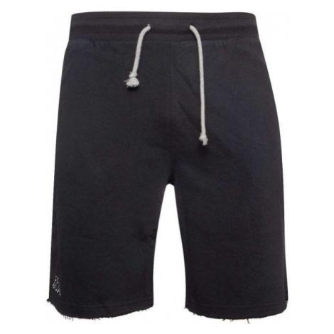 Kappa LOGO ANNOBIO black - Men's shorts