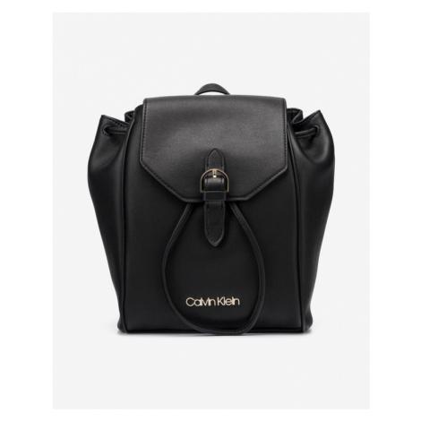 Calvin Klein Drawstring Backpack Black