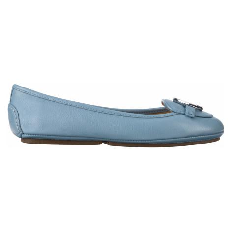 Michael Kors Lilie Ballet pumps Blue