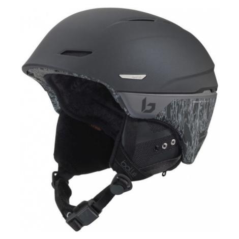 Bolle MILLENIUM dark gray - Ski helmet
