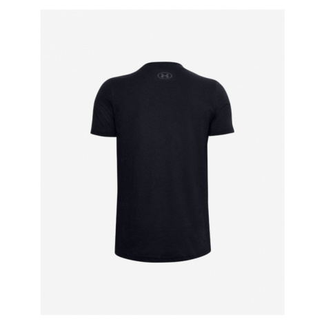 Under Armour Live Rival Inspired Kids T-shirt Black