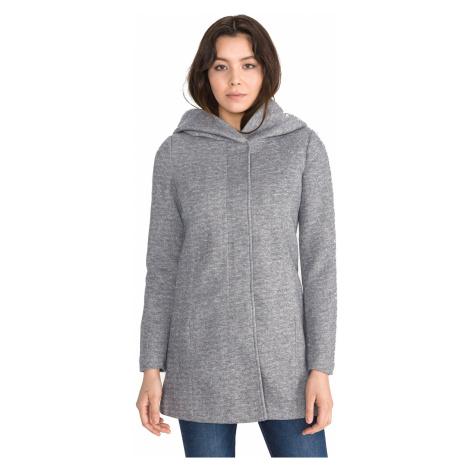 Vero Moda Verodona Coat Grey