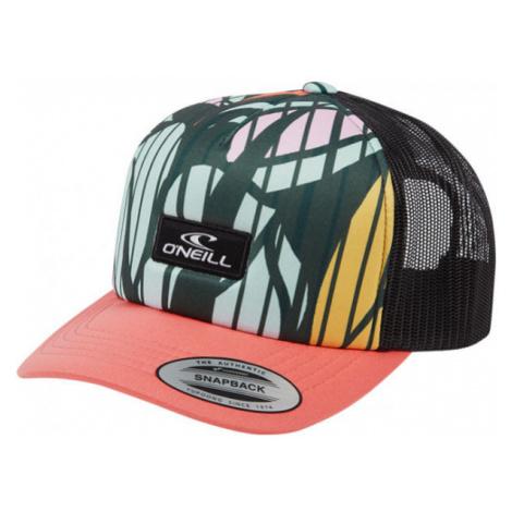 O'Neill BM TRUCKER CAP black - Men's baseball cap