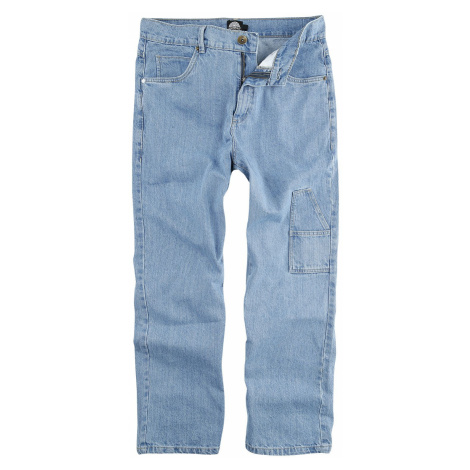Southpole Denim Basic with Tape Jeans blue
