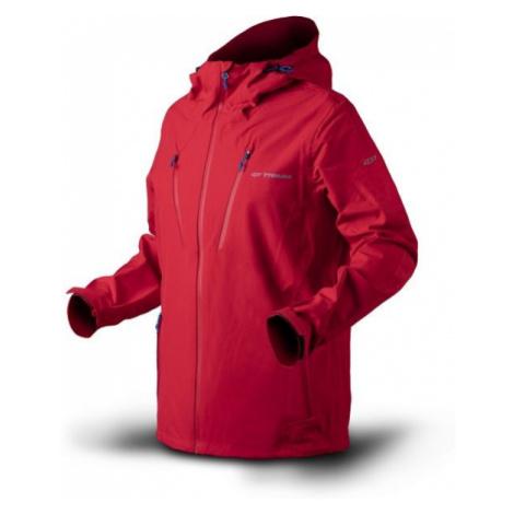 TRIMM INTENSE red - Men's all-season jacket