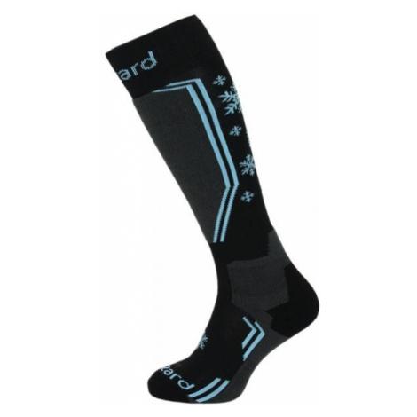 Blizzard VIVA WARM SKI SOCKS black - Ski socks