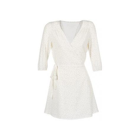 Only NOVA LACE women's Dress in White