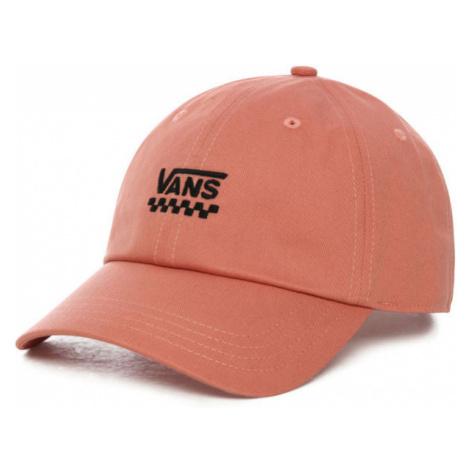 Vans WM COURT SIDE HAT - Women's baseball cap