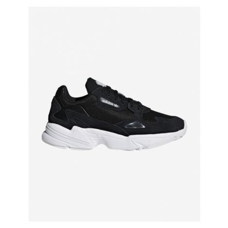 adidas Originals Falcon Sneakers Black White