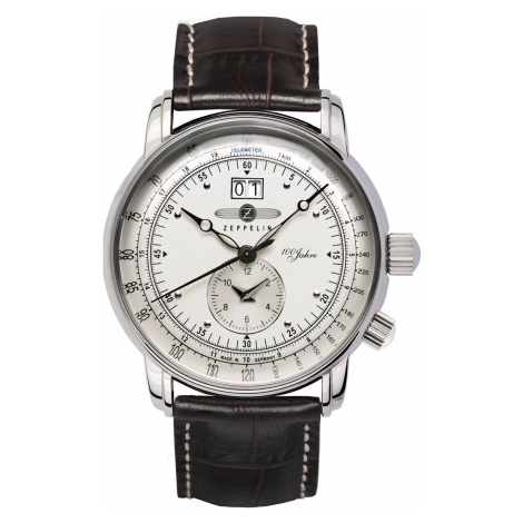 Zeppelin Watch 100 Years Zeppelin ED. 1 Mens