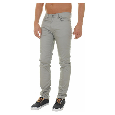 pants Oakley Icon 5 Pocket - Stone Gray - men´s