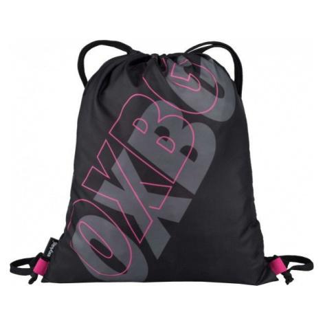 Oxybag OXY BLACK LINE black - Sports sack