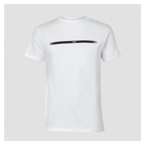 MP Men's Horizon T-Shirt - White Myprotein