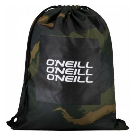 O'Neill BM GRAPHIC GYM SACK black 0 - Gymsack