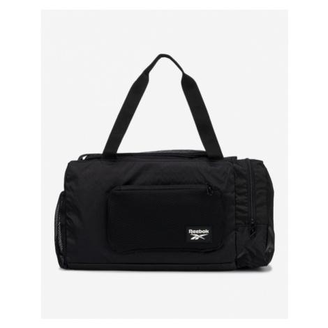 Reebok Tech Style Grip Sportovní Bag Black