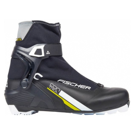 Fischer XC CONTROL - Men's nordic ski boots for classic style