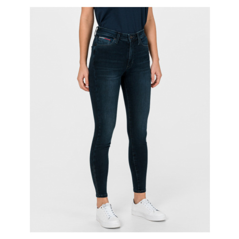 Tommy Jeans Sylvia Jeans Blue Tommy Hilfiger