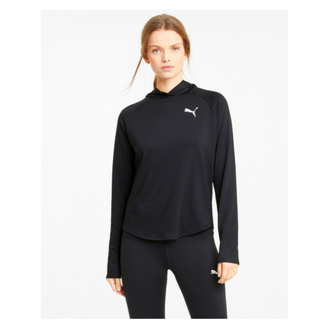 Women's sports pullover sweatshirts and hoodies Puma