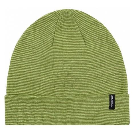 O'Neill BM ALL YEAR BEANIE green 0 - Men's winter beanie