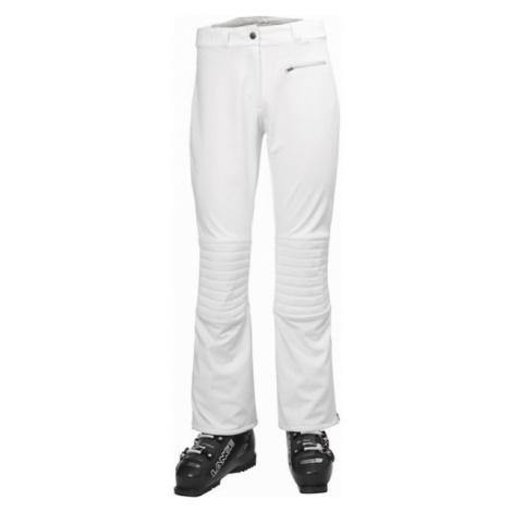 Helly Hansen BELLISSIMO PANT white - Women's ski pants