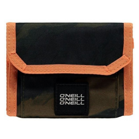 O'Neill BM POCKETBOOK WALLET dark green 0 - Men's wallet