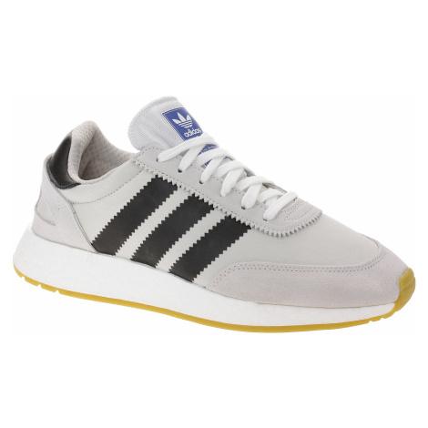 shoes adidas Originals I-5923 - Gray One/Core Black/White - men´s