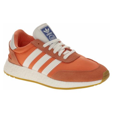 shoes adidas Originals I-5923 - Semi Coral/White/Gum - women´s