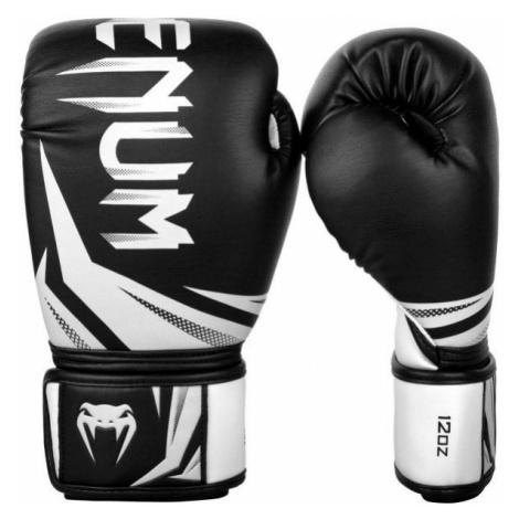 Venum CHALLENGER 3.0 BOXING GLOVES white - Boxing gloves