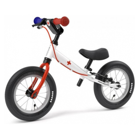Yedoo AMBULANCE - Children's push bike