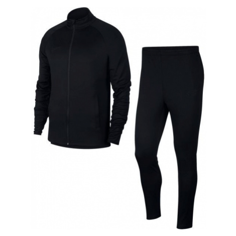 Nike DRY ACDMY TRK SUIT K2 black - Men's tracksuit