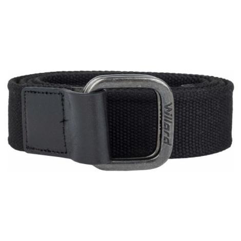 Willard BRET - Men's belt with a metal buckle