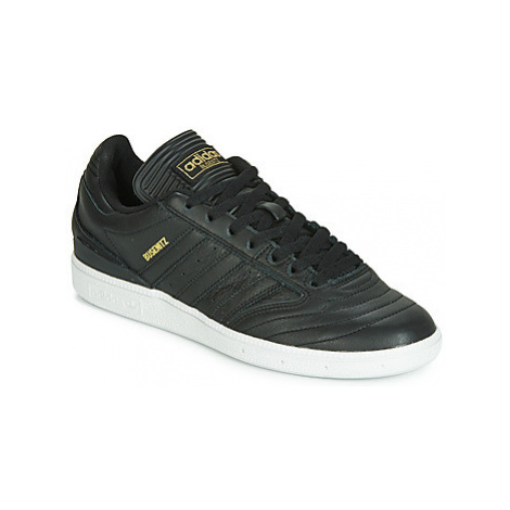 Adidas BUSENITZ men's Shoes (Trainers) in Black