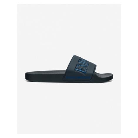 Emporio Armani Slippers Blue