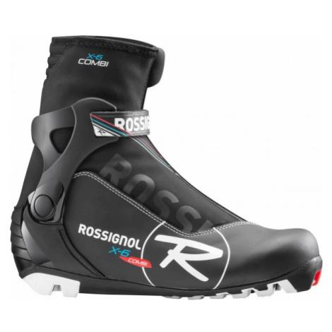 Rossignol X-6 COMBI-XC - Combi nordic ski boots