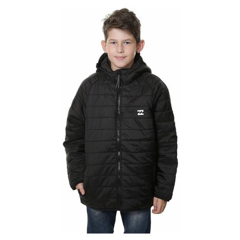 jacket Billabong All Day Puffer - Black